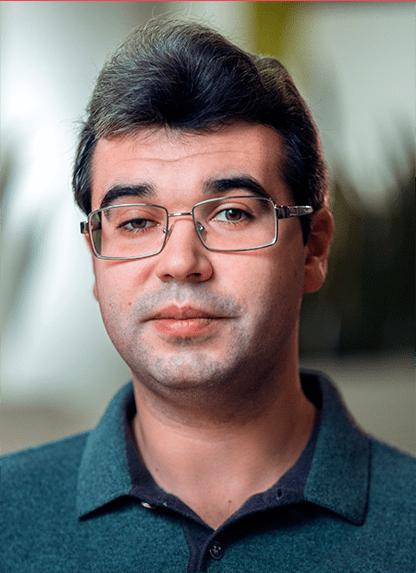 Maxim Babenko