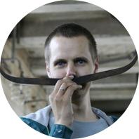 Андрей Кармацкий, руководитель службы дизайна Яндекс.Карт