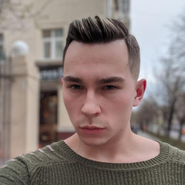 Шпунтов Иван