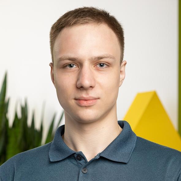Коваленко Кирилл