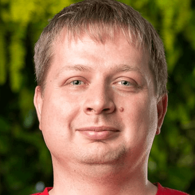 Алексей Толстиков