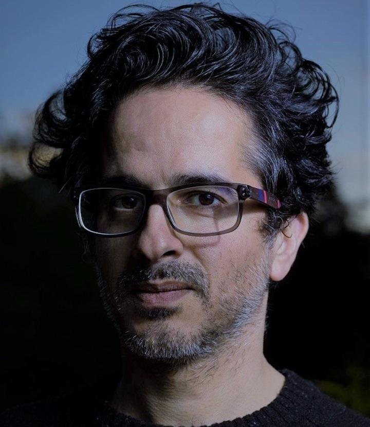 Shlomo Kashani