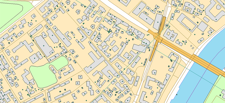 yandex technologies how we make our maps