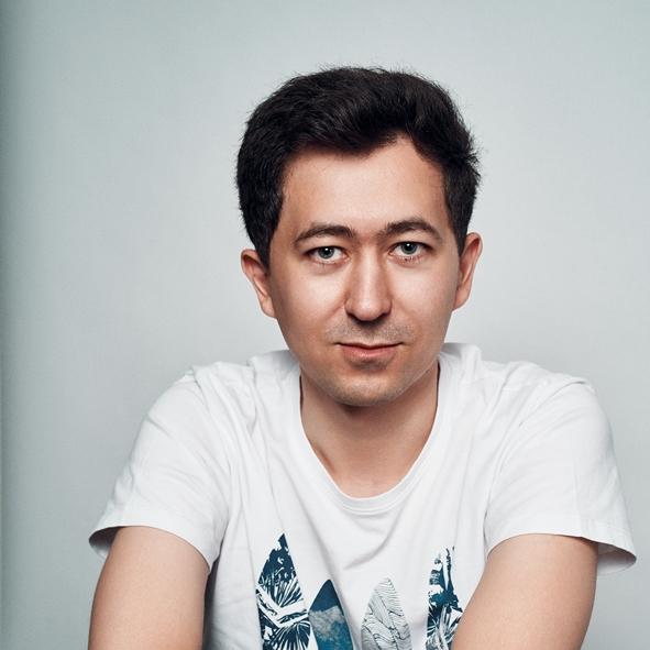 Атыгаев Дамир
