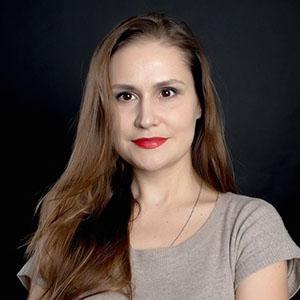 Nataliya Makarova