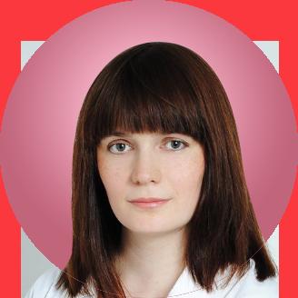 Анна Владимировна Русакова