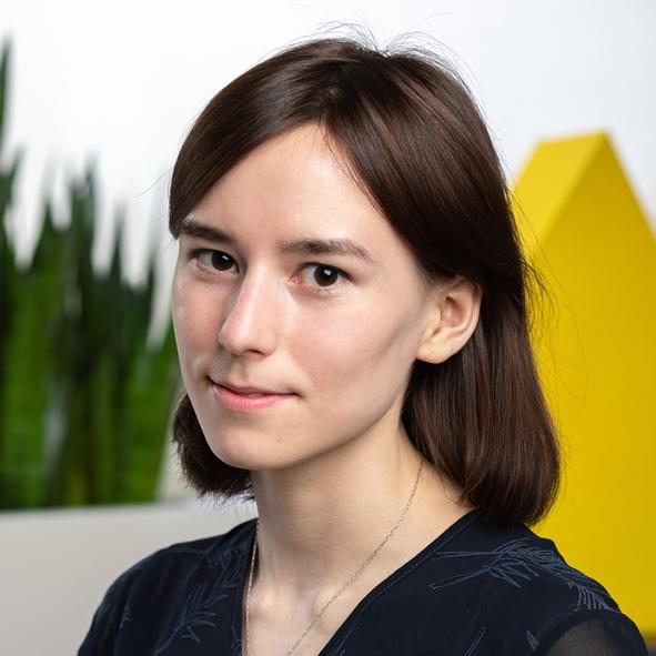 Иванова Софья