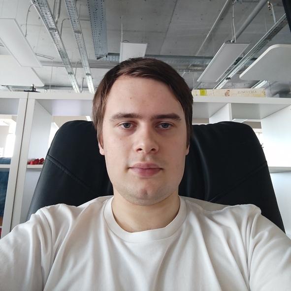 Копылов Дмитрий