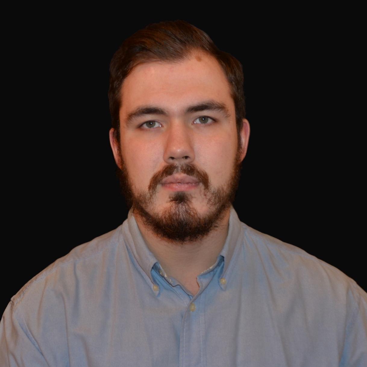 Антон Бикинеев
