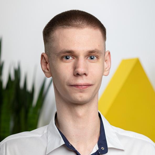 Платонов Олег