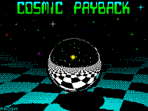 Cosmic Payback