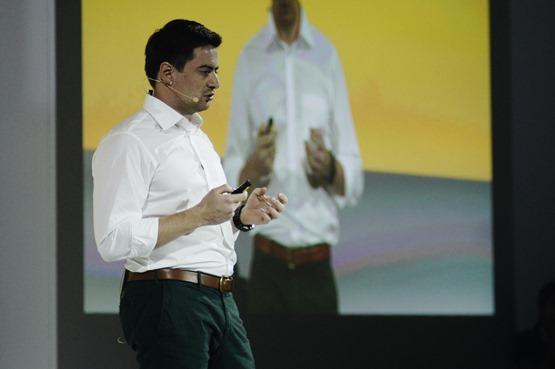 Руководитель отдела разработки голосовых технологий и продуктов Денис Филиппов