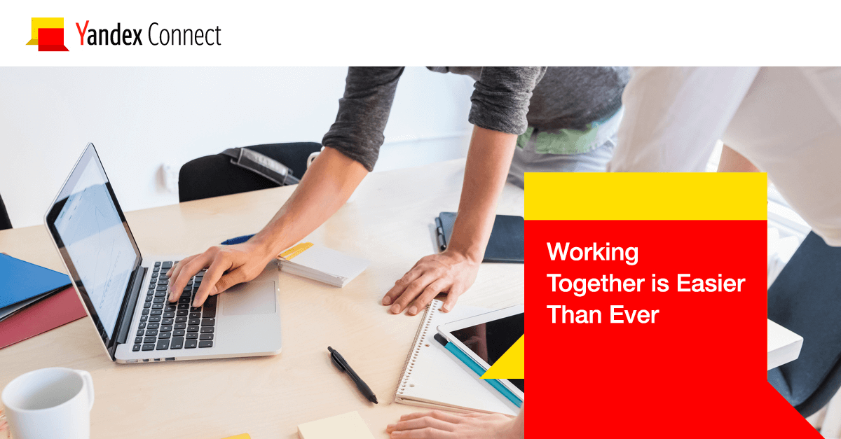 Organize documents on Your Domain – Yandex  Connect