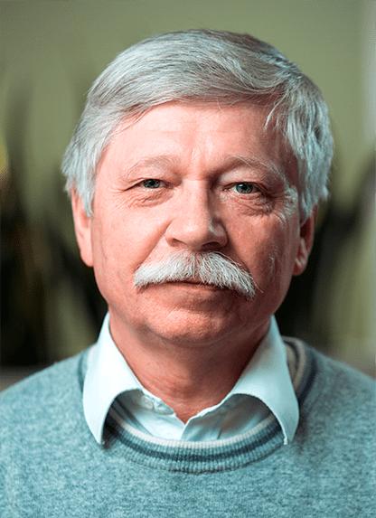 Анатолий Иванович Михальский