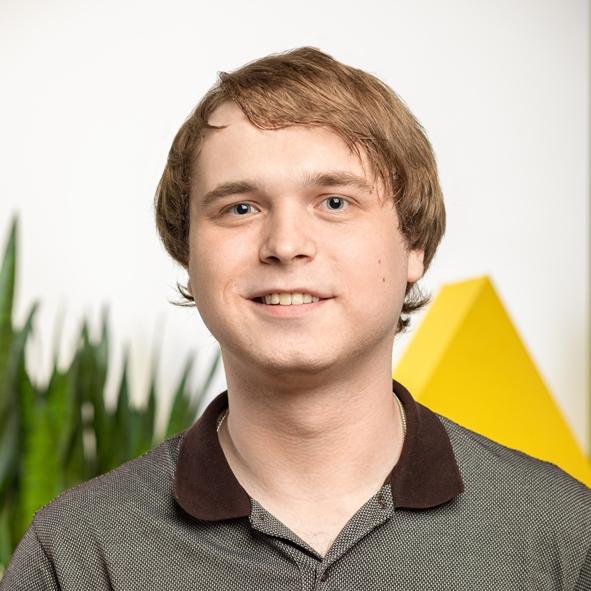 Кондратов Юрий