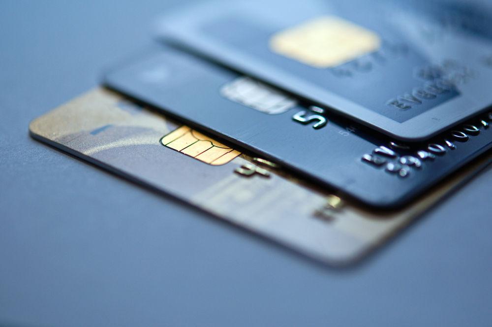 Открытки для, картинка банковской карты