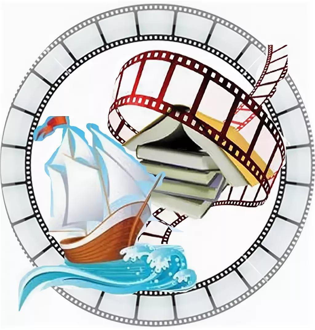 Логотип кружок киностудии картинки