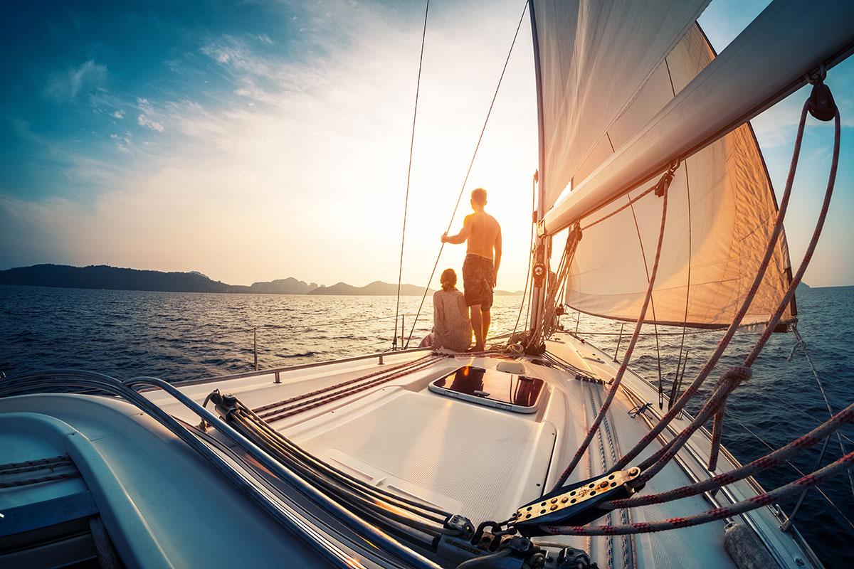Картинки море яхты отдых