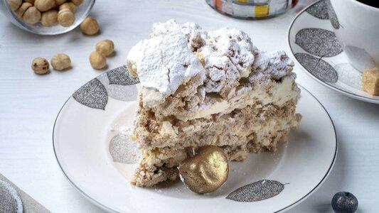 Как научиться печь торты в домашних условиях?