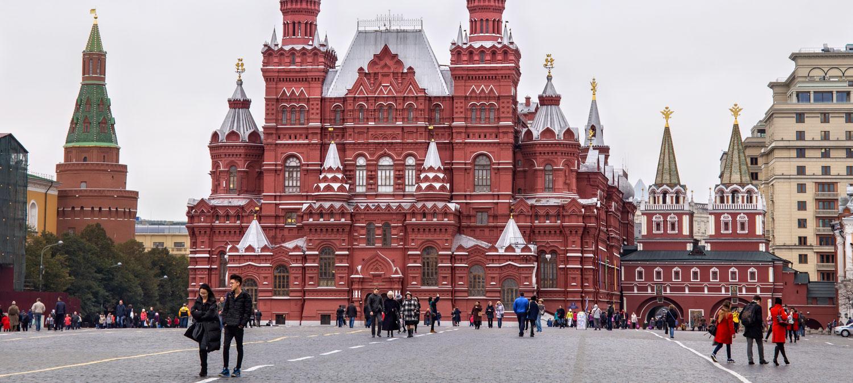 «Москва с открыток: все, что надо увидеть своими глазами» фото материала