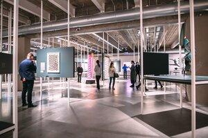 «Музей современного искусства «Гараж»» фото 1