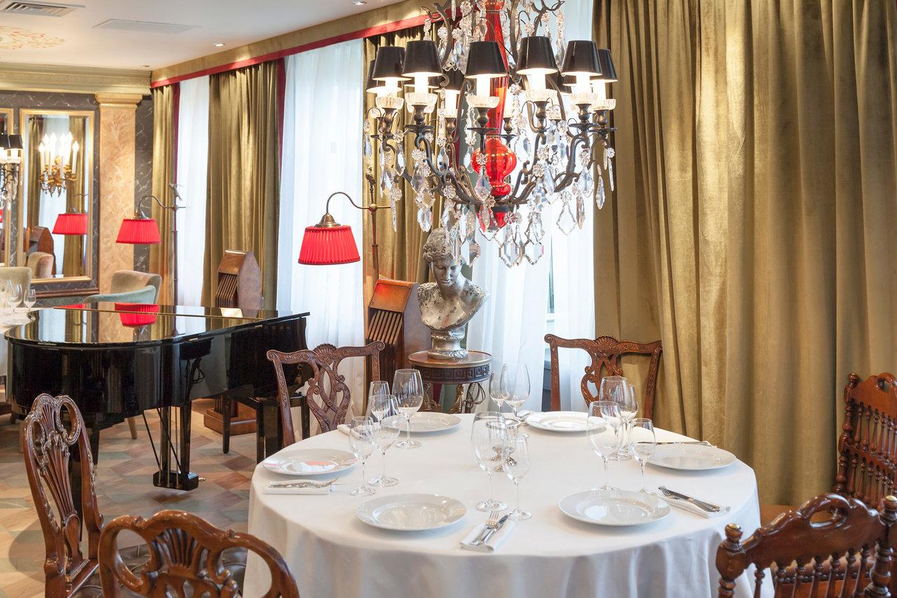 «Ресторан Воронеж» фото 1