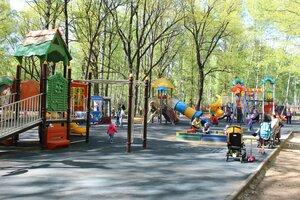 «Парк культуры и отдыха им. Л. Н. Толстого» фото 1