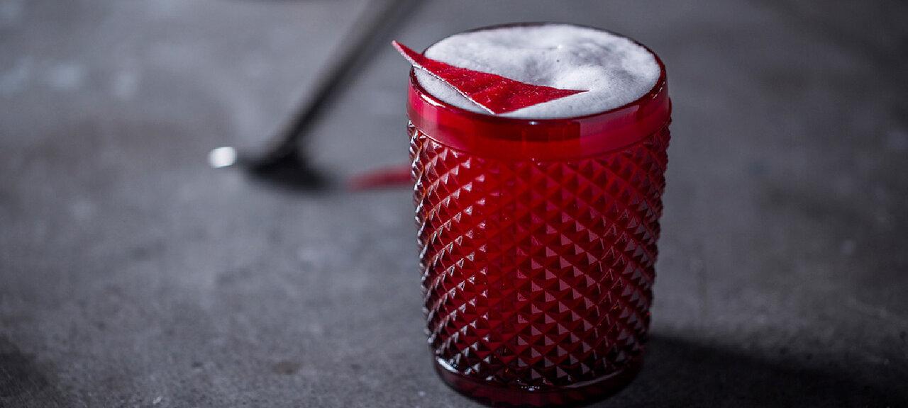 «Где пить коктейли» фото материала