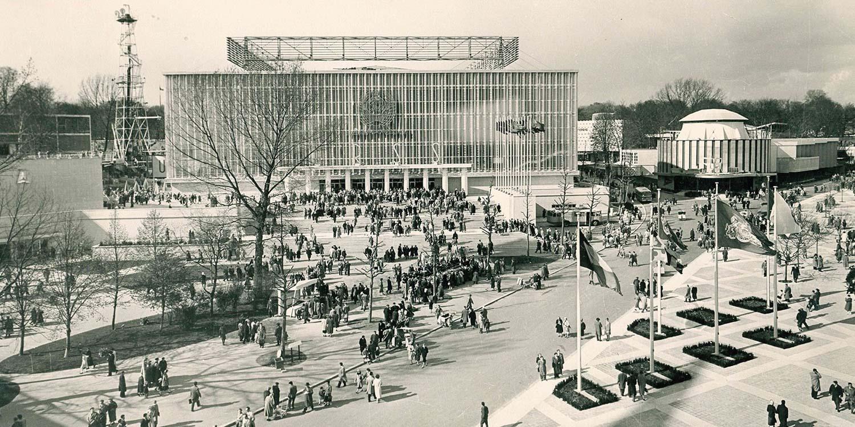 «Пионеры советского модернизма вМузее архитектуры— до15сентября» фото 5
