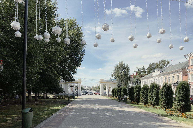 «Соборный парк отдыха» фото 2