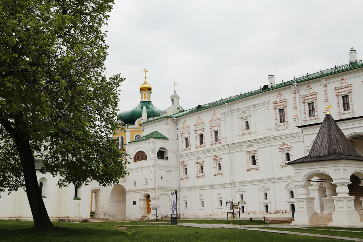 «Рязанский кремль» фото 3