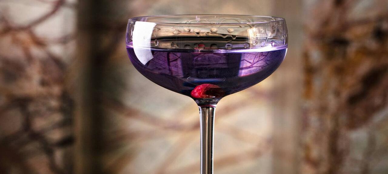«Где пить коктейли вМоскве» фото материала