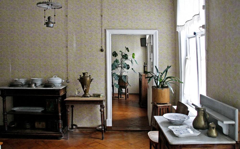 «Музей-квартира А.М. Горького» фото 3