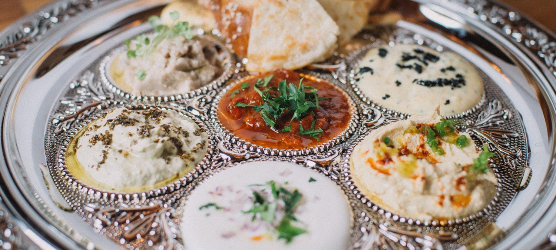 «Рестораны с ближневосточной кухней» фото материала