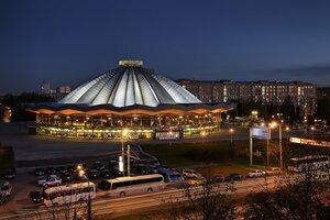 «Цирк на проспекте Вернадского» фото 1