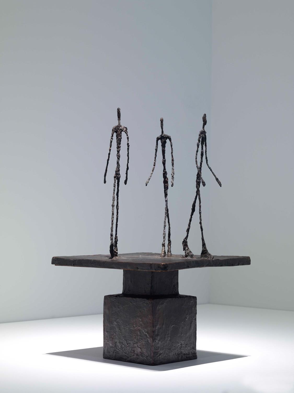 «Коллекция Fondation Louis Vuitton вПушкинском— до29сентября» фото 6