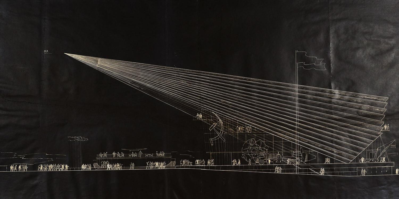 «Пионеры советского модернизма вМузее архитектуры— до15сентября» фото 4