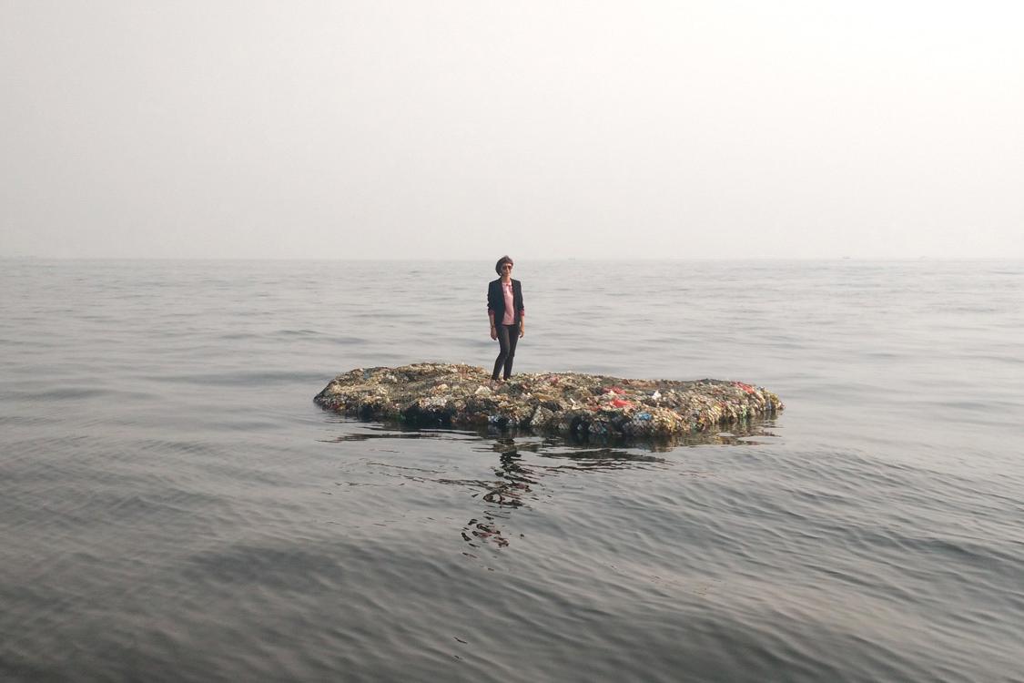 ««Грядущий мир: экология как новая политика. 2030–2100» в«Гараже»— до1декабря» фото 4