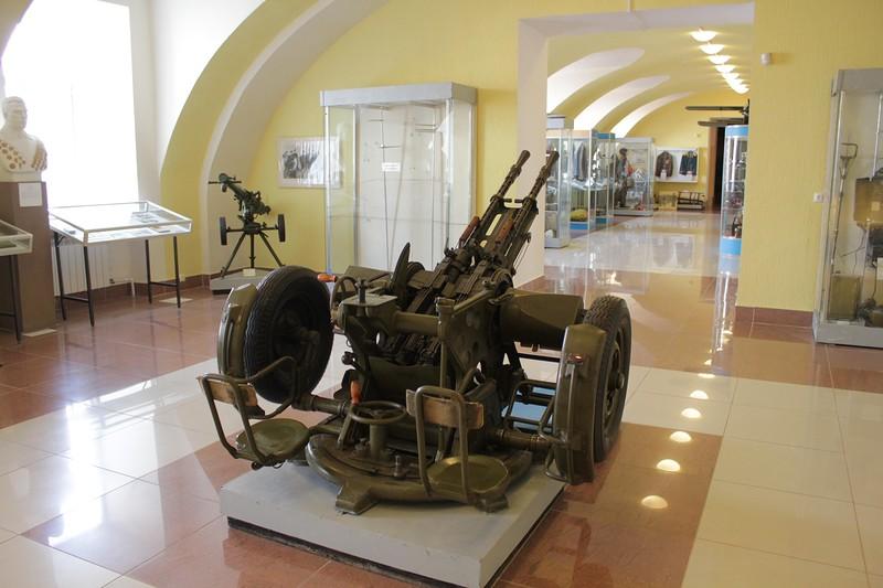 «Музей истории воздушно-десантных войск» фото 5