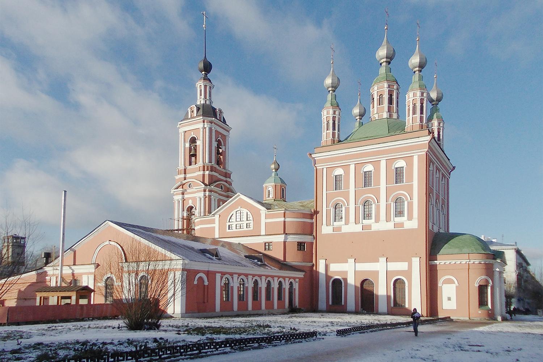 «Николо-Ямской Храм» фото 3