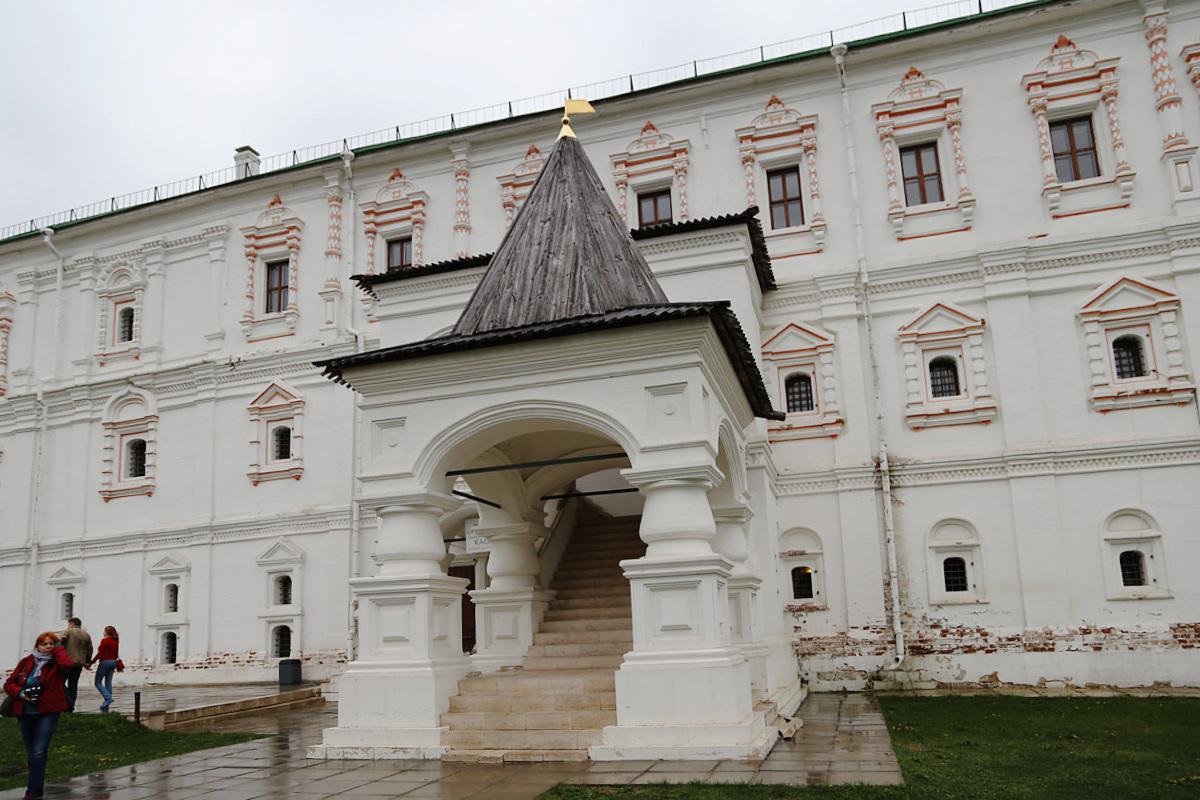«Рязанский кремль» фото 8