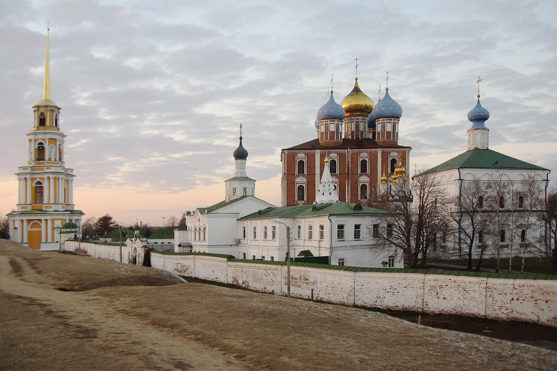 «Рязанский кремль» фото 4