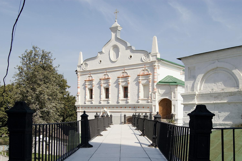 «Дворец Олега» фото 2