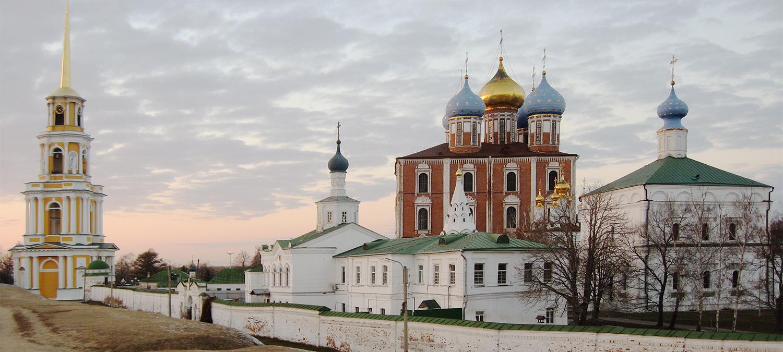 «Недорогой туризм: выходные в Рязани» фото материала