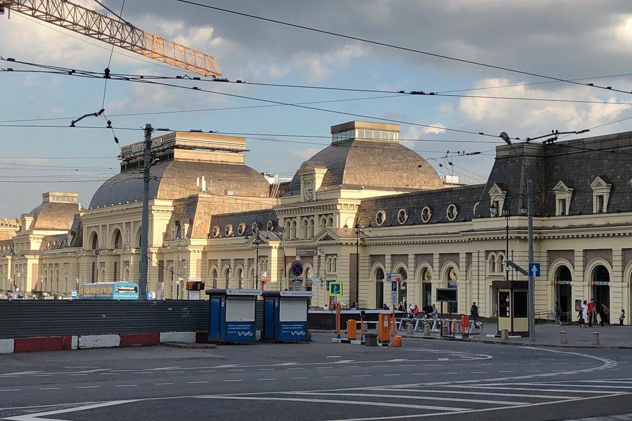 лидируют количестве где можно сделать фотографии на павелецком вокзале увидите