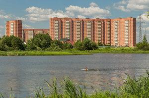 «Барышевский пруд» фото 1