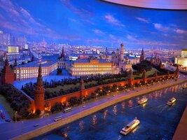 «Миниатюрная копия Москвы» фото 1