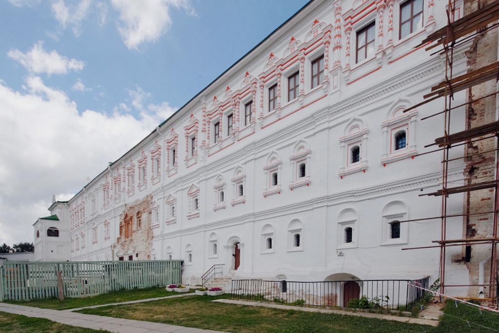 «Рязанский кремль» фото 6