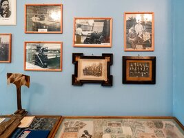 «Музей купцов Локаловых» фото 1
