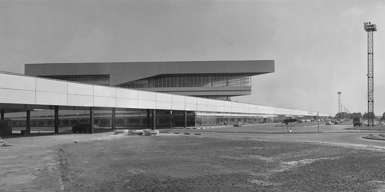 «Пионеры советского модернизма вМузее архитектуры— до15сентября» фото 2